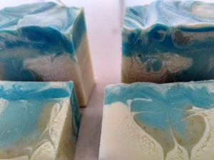 Aloe Vera and Khus soap