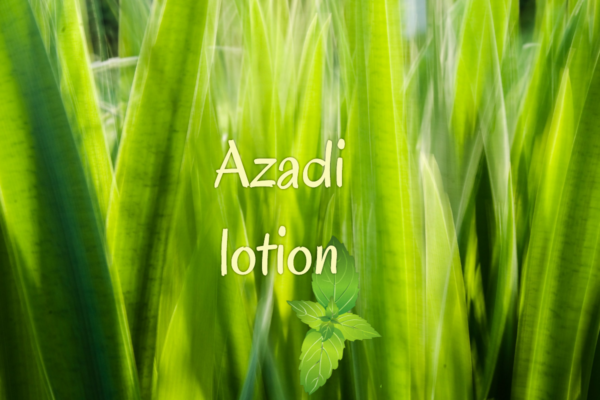 azadi-lotion